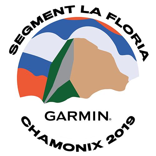 Garmin La Floria logo