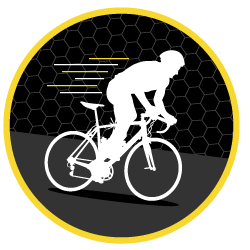 Science in Sport Century Challenge logo