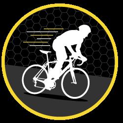 Science in Sport Century Challenge logo