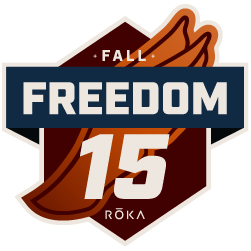 ROKA Fall Freedom 15