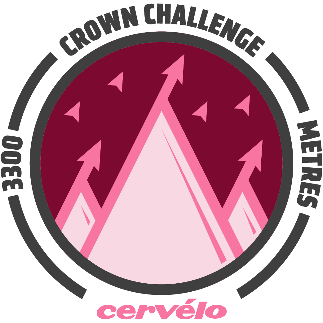 Reto Cervélo Crown