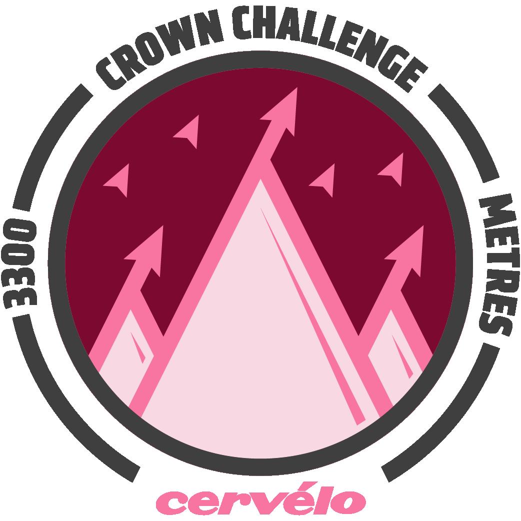Cervélo Crown Challenge logo