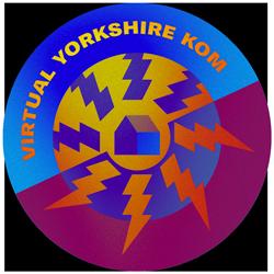 Télésport - Virtual Yorkshire KOM logo