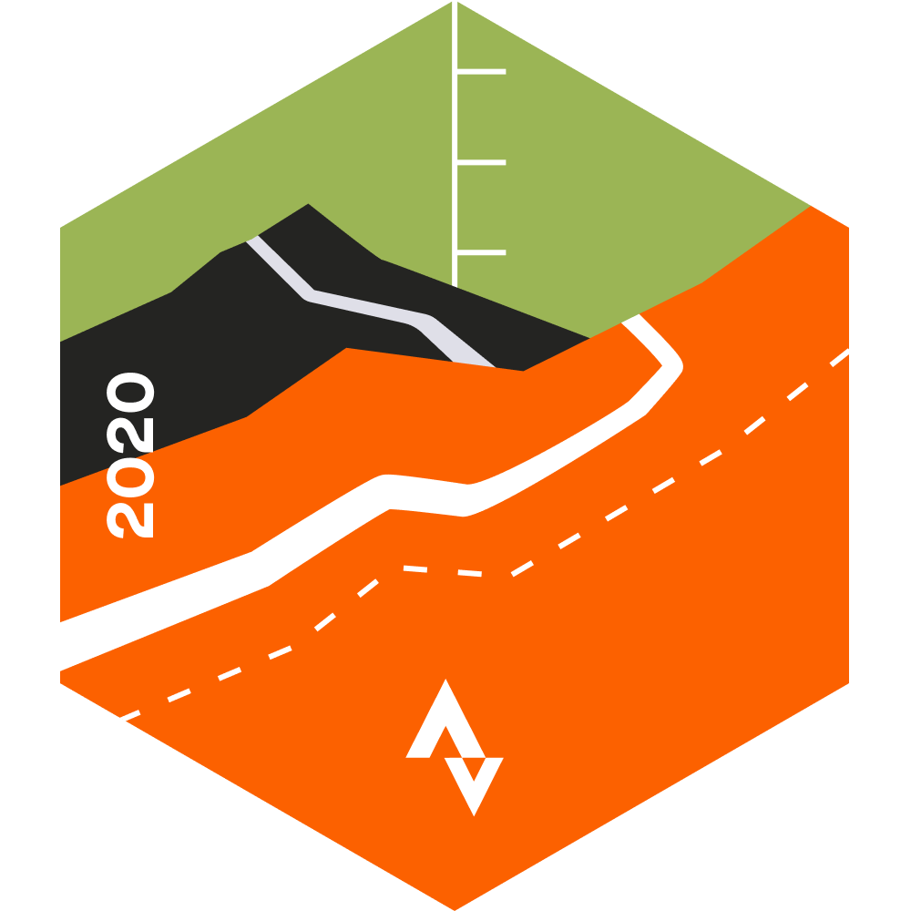 July Cycling Climbing Challenge logo