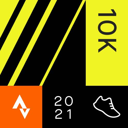 January 10K logo