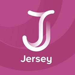 Jersey Runcation Challenge logo