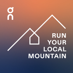 Run Your Local Mountain with On