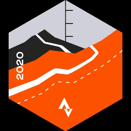May Cycling Climbing Challenge logo