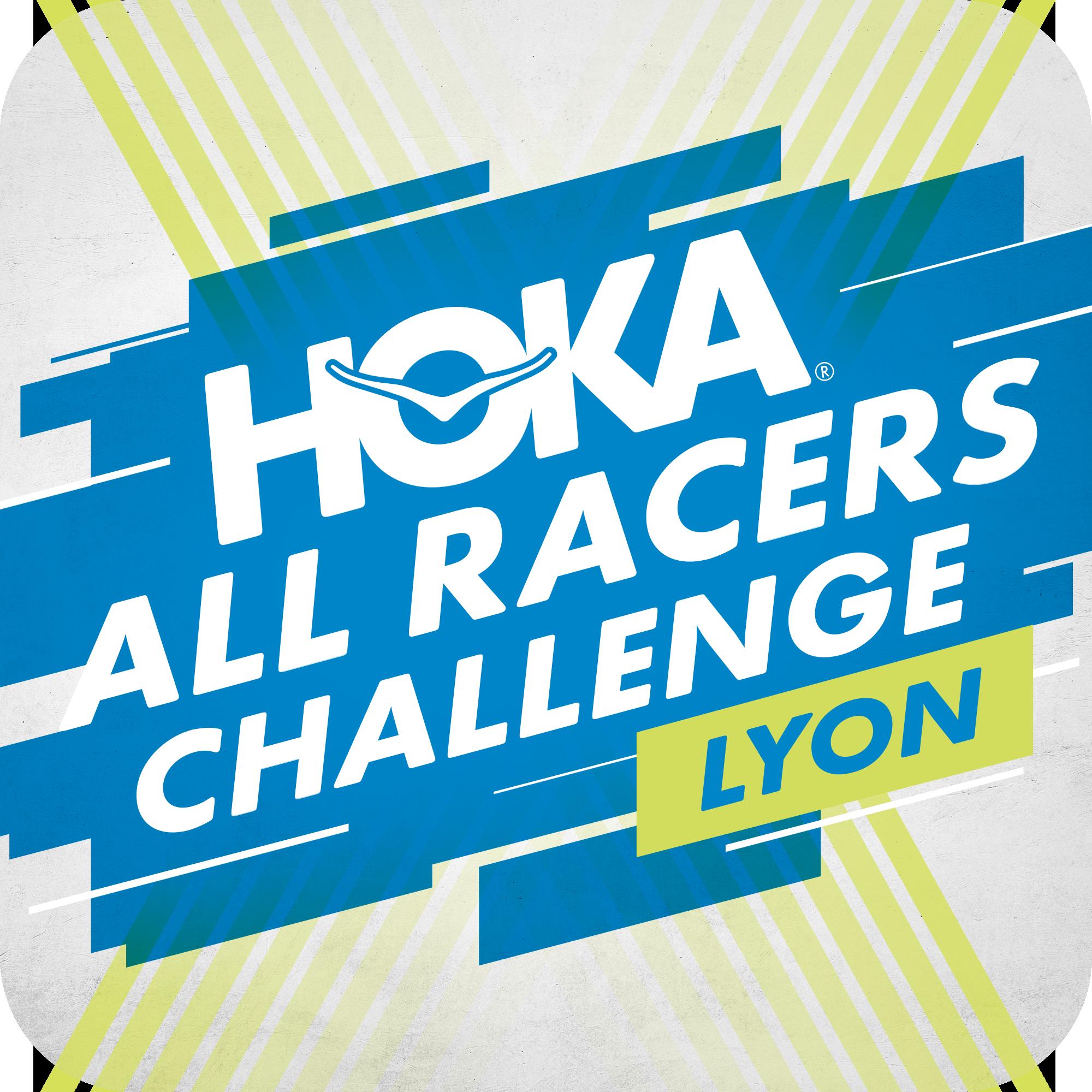 HOKA All Racers Challenge - Lyon
