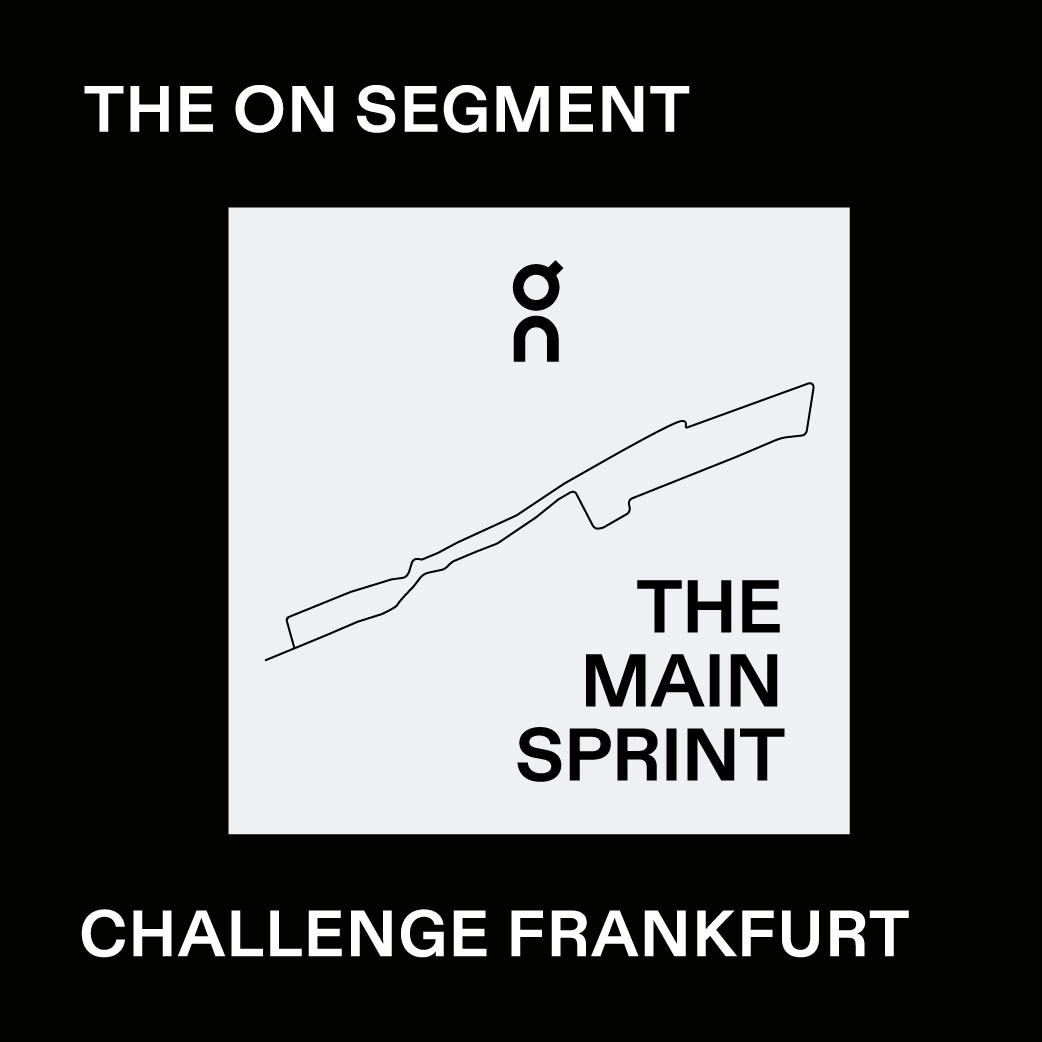 On: The Main Sprint
