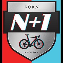 The ROKA N+1 Challenge