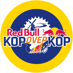 Red Bull Kop over Kop logo