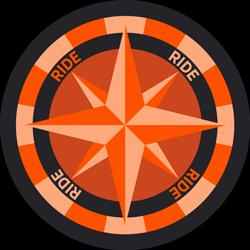 EXPLOR. Ride logo