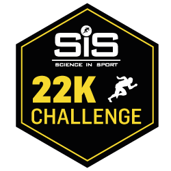 Science in Sport 22k Isotonic Challenge logo