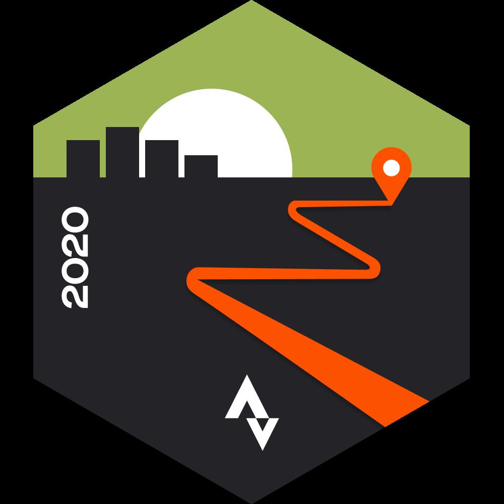 July Cycling Challenge logo