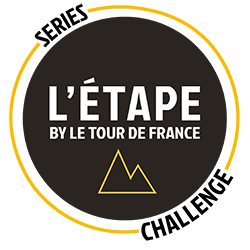Road to Le Tour de France Grand Départ logo