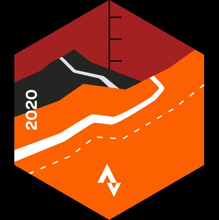 November Cycling Climbing Challenge logo