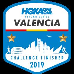 HOKA ONE ONE® Run Valencia