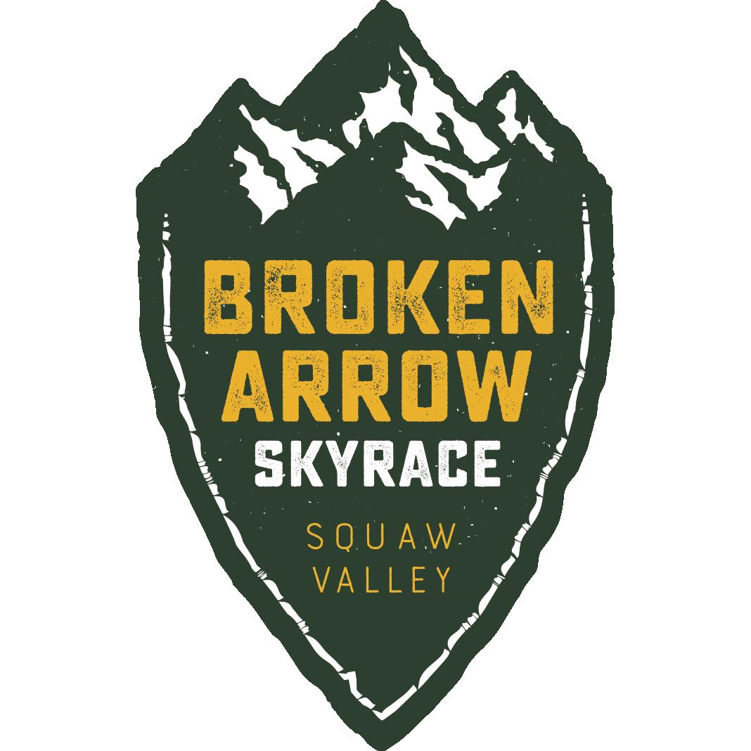 Broken Arrow Skyrace: Broken Heart