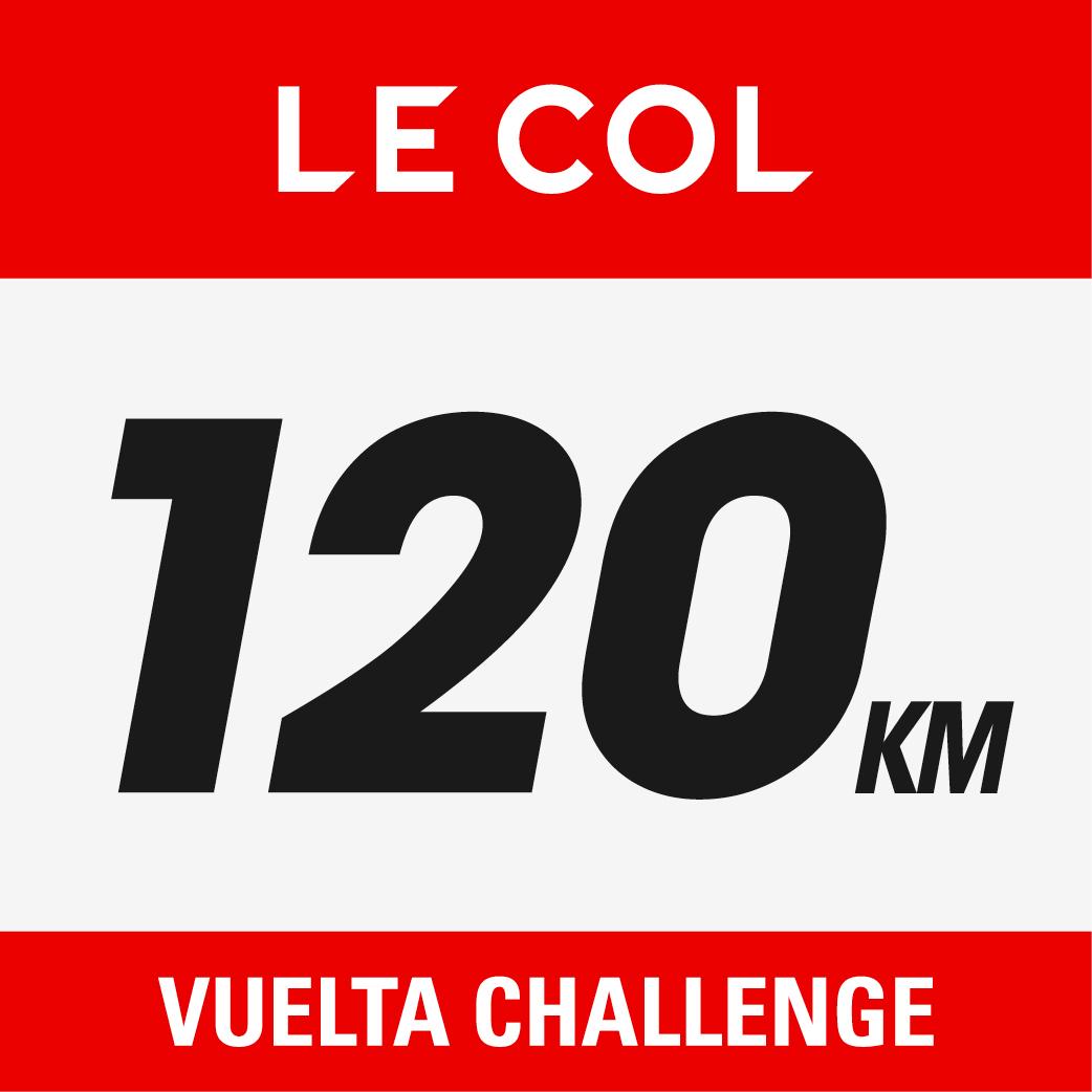 Le Col Vuelta Challenge