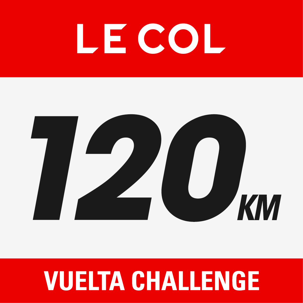 Le Col Vuelta Challenge logo