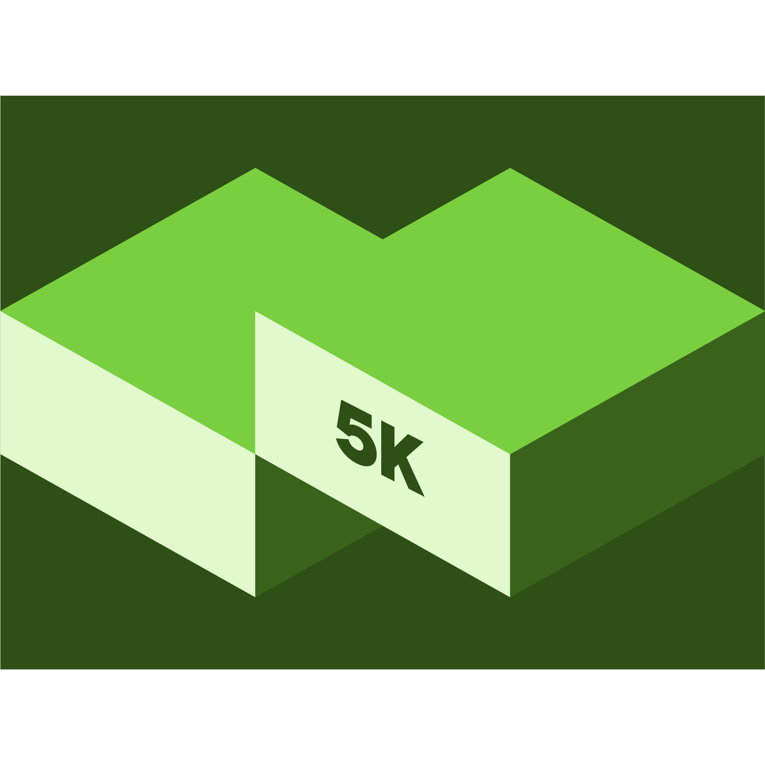 March 5K Virtual Race