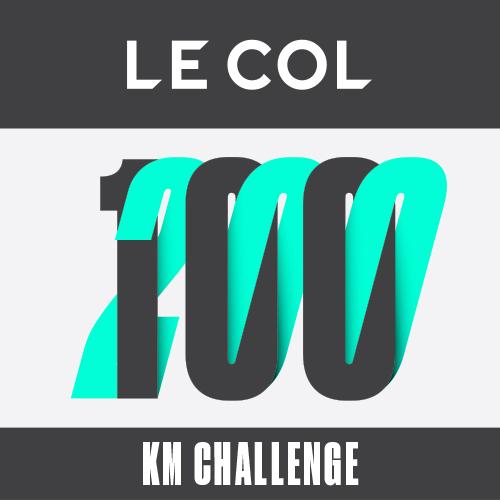 Le Col 100 km | 200 km Challenge logo