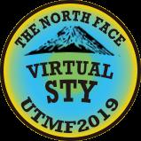 UTMF 2019 - Virtual STY logo