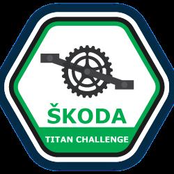 SEXTO RETO: ŠKODA Titan Challenge