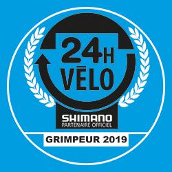24 Heures Vélo Shimano - Grimpeur 2019