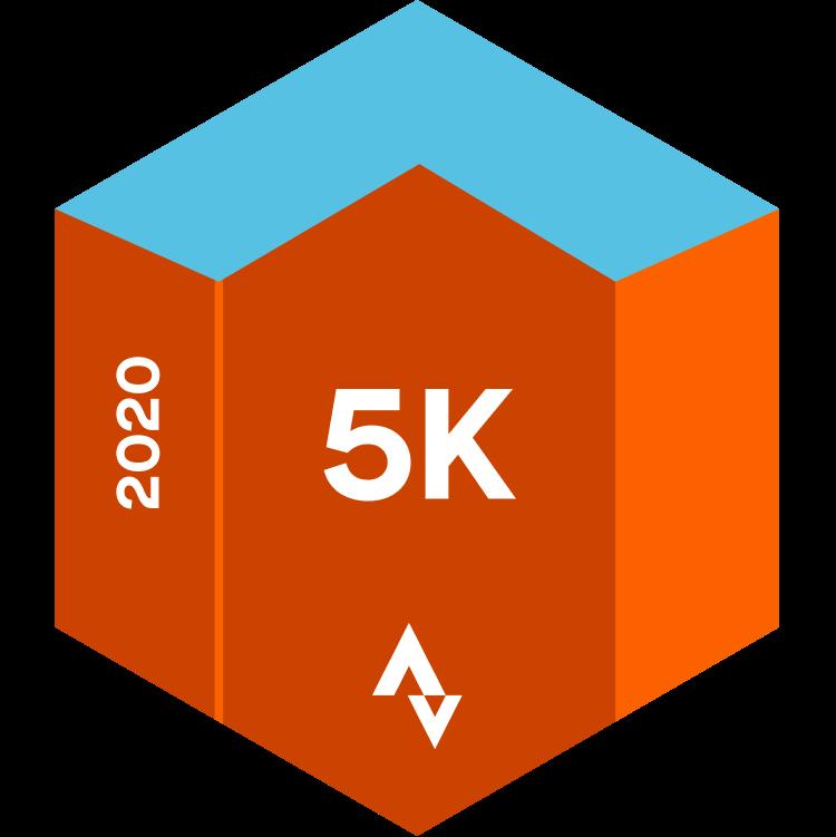 December 5K logo