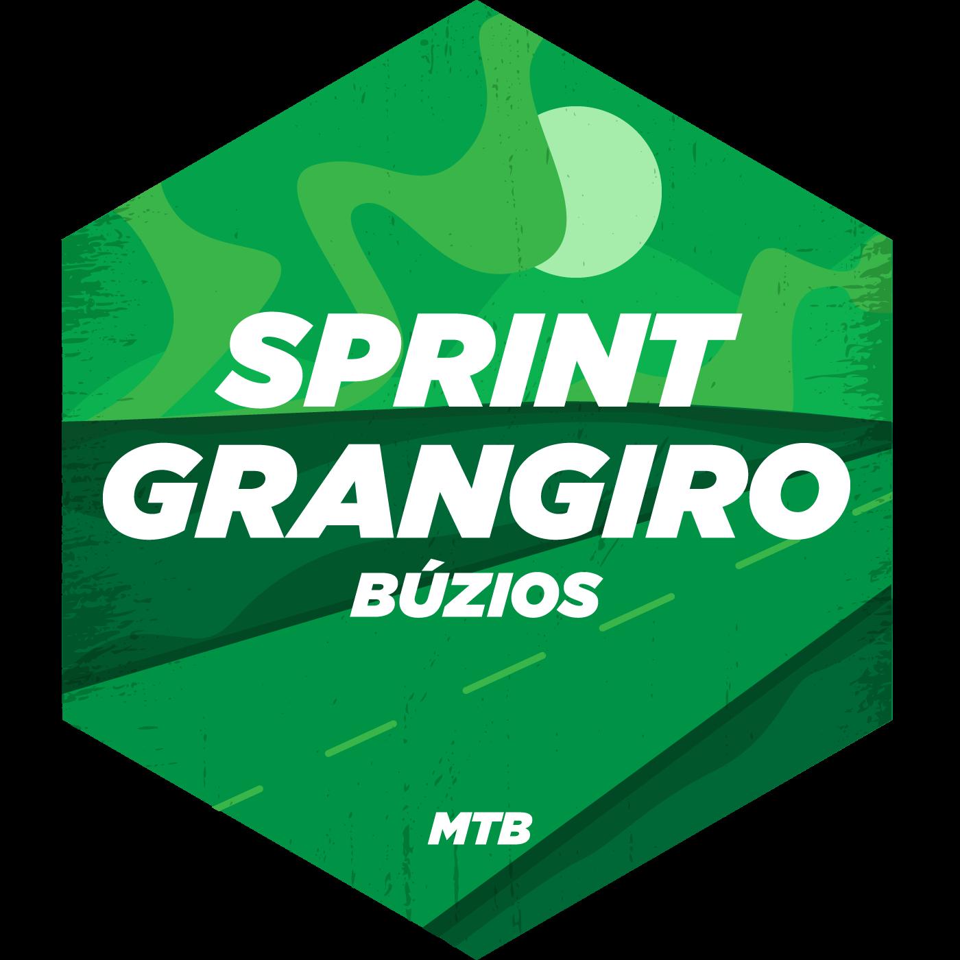 Sprint Grangiro - RJ