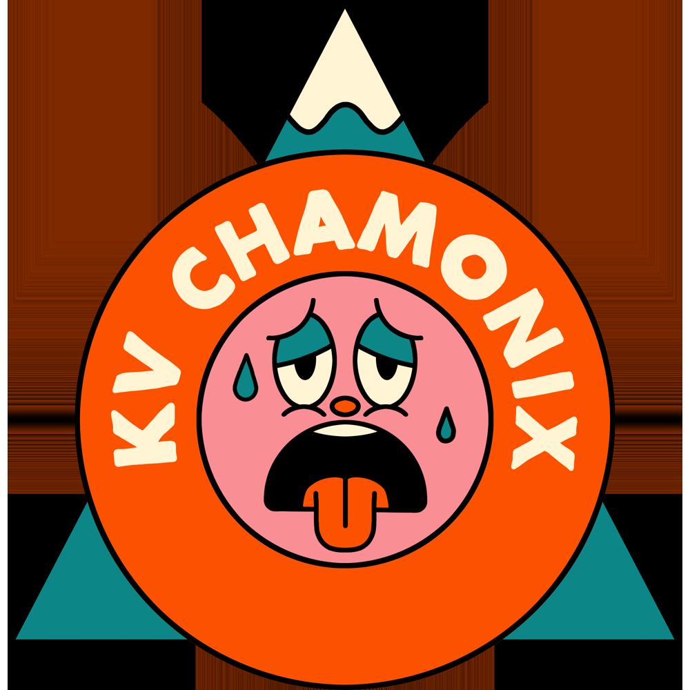 KV Chamonix - UTMB® Mont-Blanc Strava Segments Series