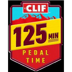 CLIF® CUBES™ Challenge