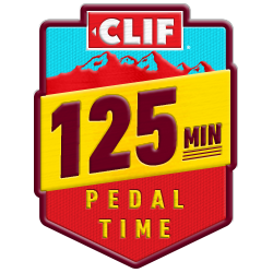 CLIF® CUBES™ Challenge logo