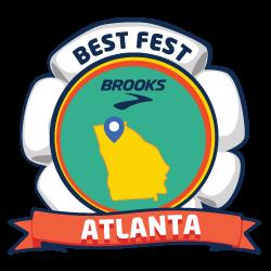 Brooks Best Fest Atlanta