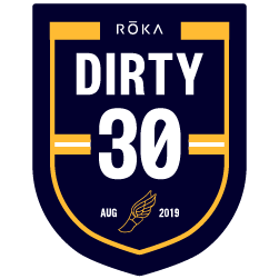 The ROKA Dirty 30