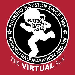 GO Imaging Houston Half Virtual Run 2