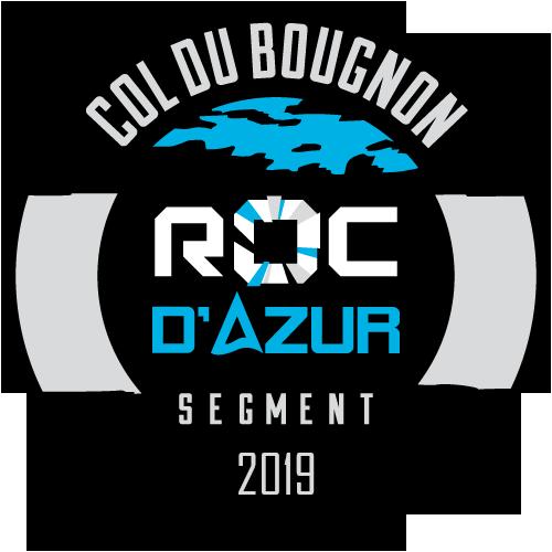 Roc d'Azur 2019 - Col du Bougnon