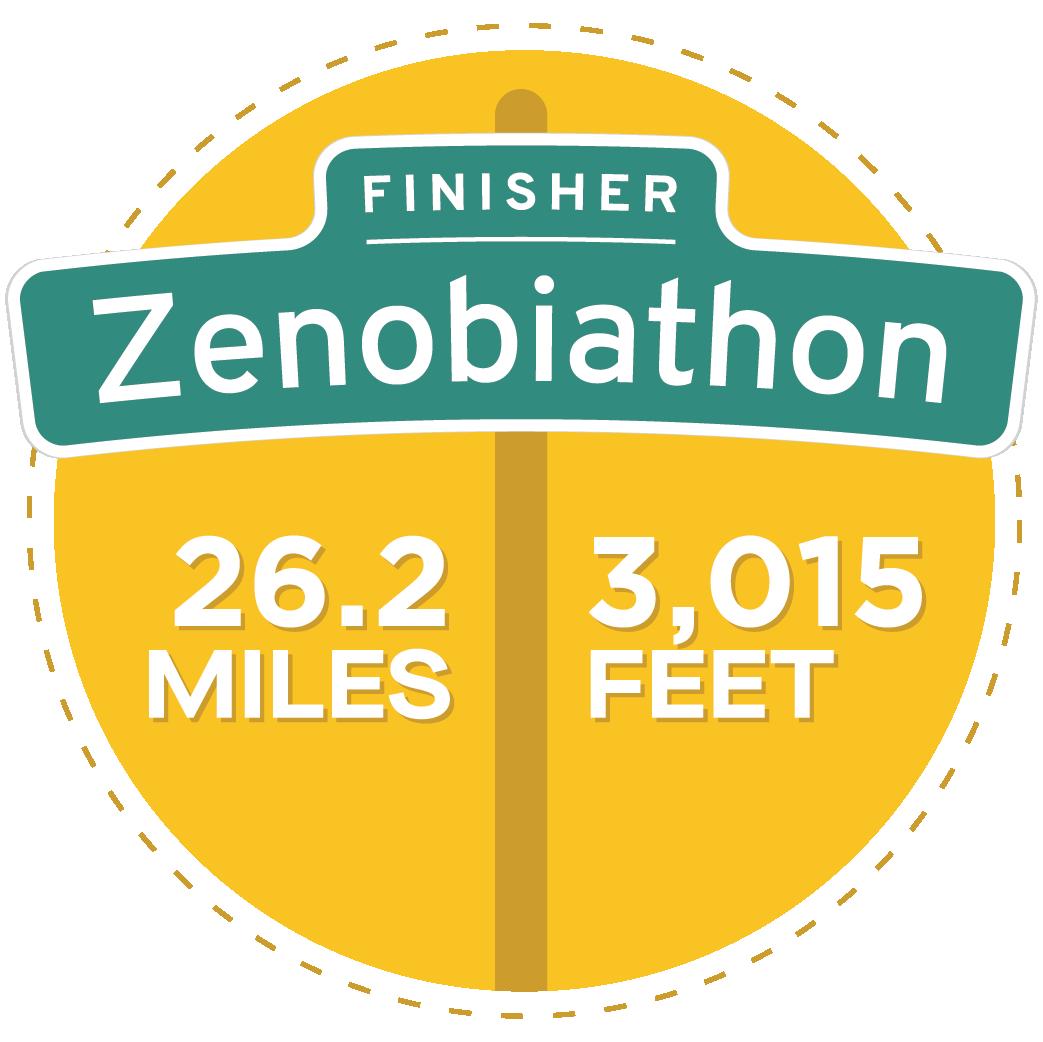 Zenobiathon 2020 Challenge