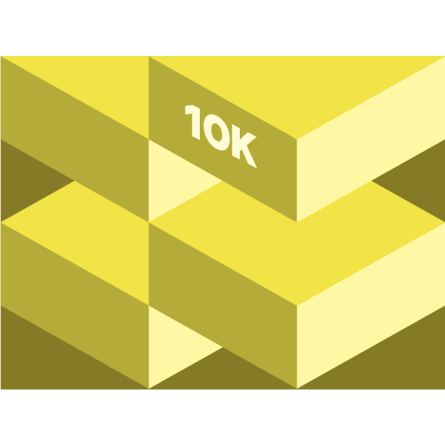 May 10K
