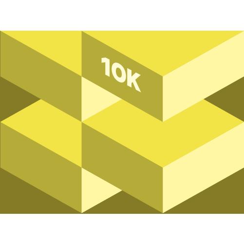 May 10K logo