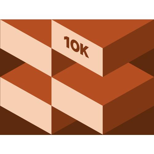 July 10K logo