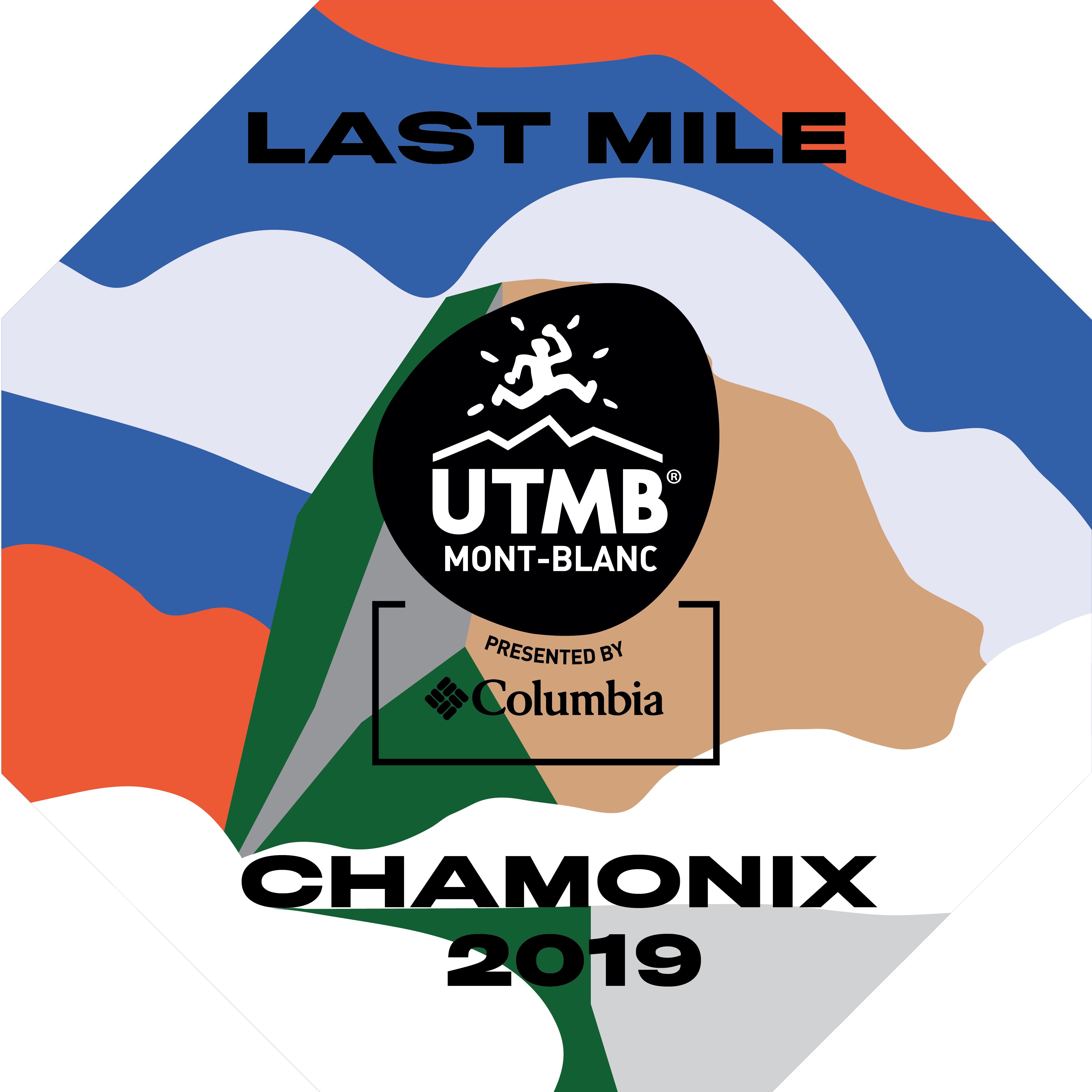 UTMB® Last Mile