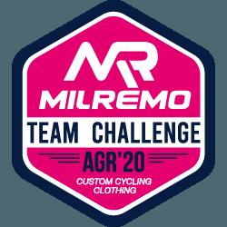 Milremo Team Challenge AGR'20 logo