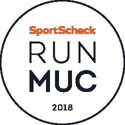 SportScheck RUN München logo