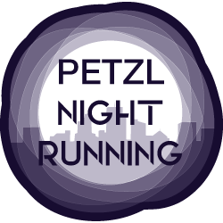 Petzl Night Running 42 Km Challenge logo