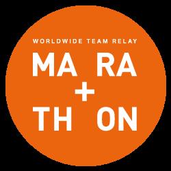 MA RA TH ON logo