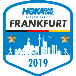 HOKA ONE ONE® Run Frankfurt