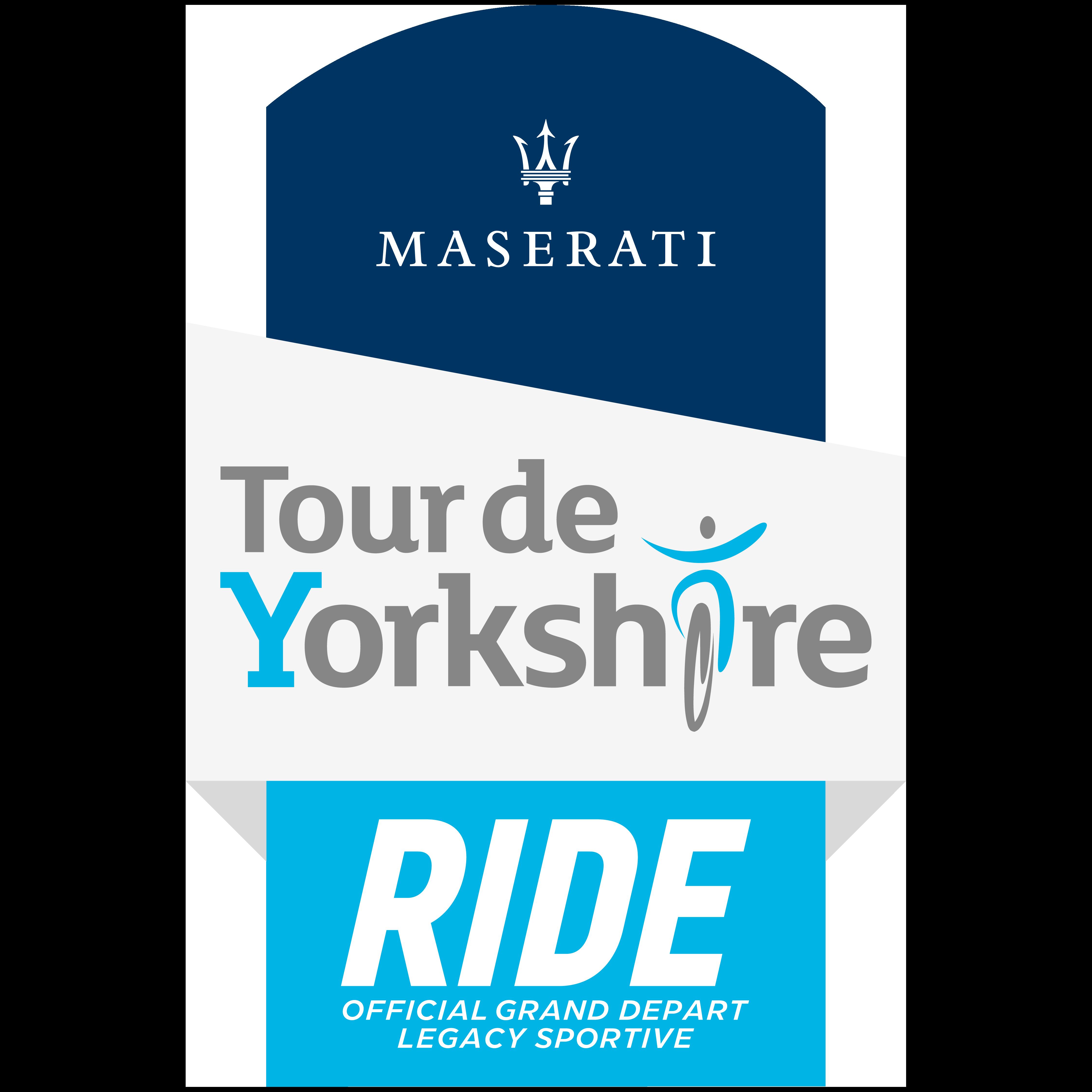 Maserati Tour de Yorkshire Climbing Challenge
